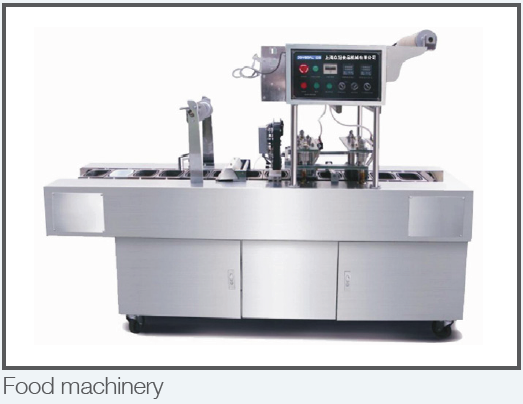 food-machinery