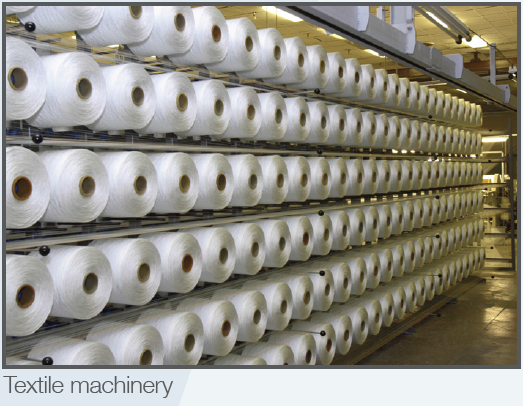 textile-machinery
